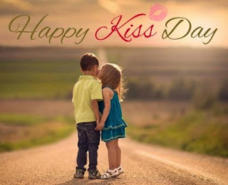 Kiss Day FB DP