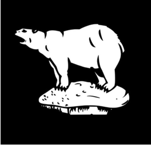 17 May 1940 worldwartwo.filminspector.com 147th Brigade Polar Bear Patch