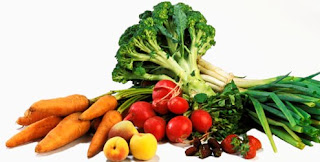 Alimentos que combatem doenças