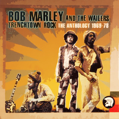 The Reggae Shack Bob Marley Amp The Wailers Trenchtown