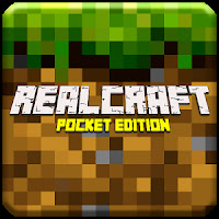 RealCraft Pocket Survival v1.0 Free Download