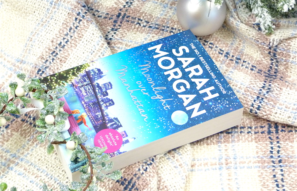 an image of My Top Christmas Fiction Picks for 2017