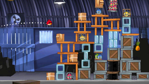 Top 20 angry birds pictures for screensaver download now!
