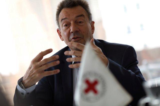 VENEZUELA: Cruz Roja Internacional indicó que triplicó su presupuesto dedicado al país caribeño.