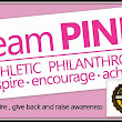 Giving Back Through Team PINK