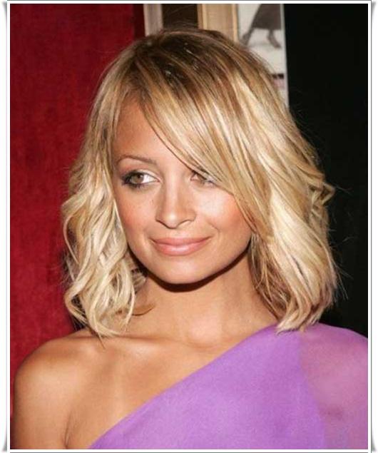 İnce Telli ve Dalgalı Saçlar için 7 Kısa Saç Kesimi
