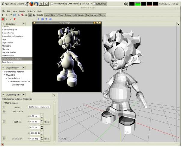 Cartoon animation software for Software 3d gratis