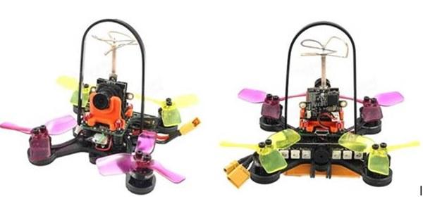 Drone Mini Murah Terbaik Untuk FPV Eachine Chaser88