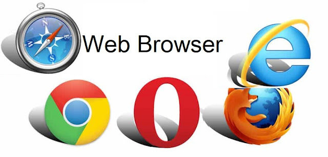 Why are web browsers free? So how do they earn money? When most people think of the Internet, they usually spend some time thinking about using
