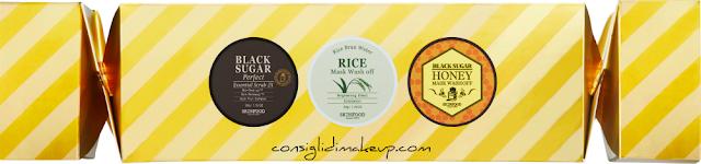 nuovi kit skinfood sephora