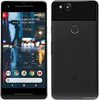 Daftar Handphone Terbaik Tahun 2017 Google Pixel