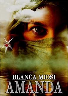 AMANDA  de Blanca Miosi