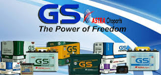 Lowongan Kerja Terbaru Jakarta PT GS Battery Jakarta Sunter