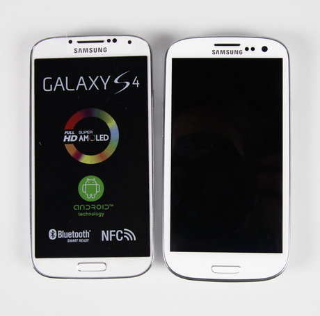 Samsung Galaxy S4 Specifications,Reviews and Price - Price India