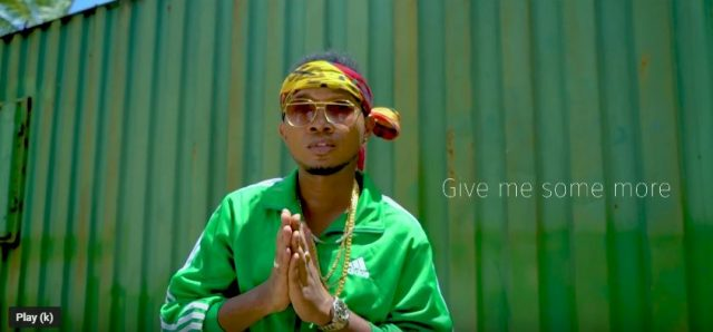 Download Video | Hasanoo - Give me Some More