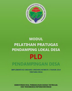 Modul Peatihan pratugas PLD