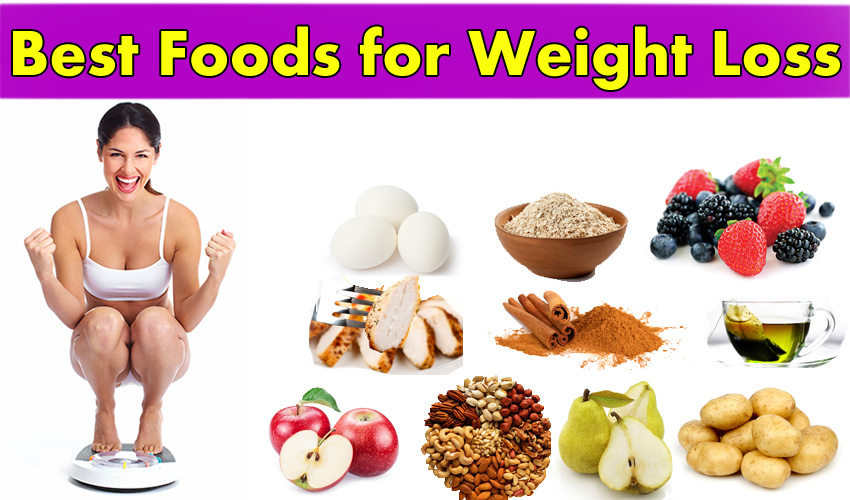 5 Best Superfood Eating Snacks for Weight Loss
