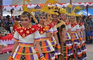 Festival Nasional Musik Tradisi