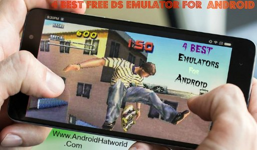 Best-Ds-Emulator-For-Android