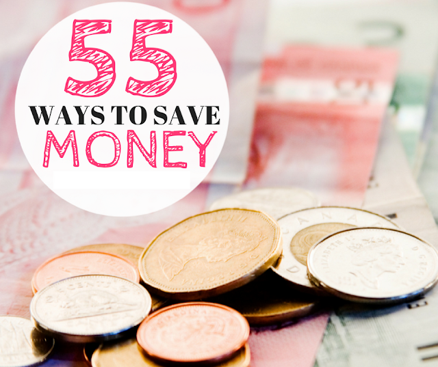 55-Ways-to-Save-Money