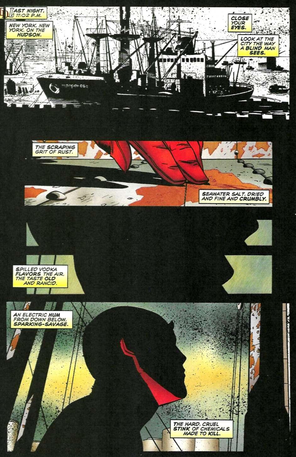 Daredevil (1964) 380 Page 1