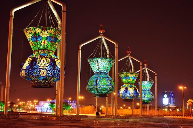 Mau Liburan ke Jeddah, Enaknya Kapan ya?