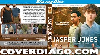 Jasper Jones BLURAY