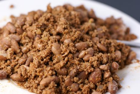 recipe: pinto beans ground beef [23]