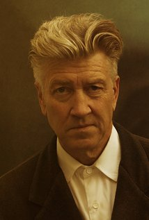 David Lynch. Director of Twin Peaks - Season 2