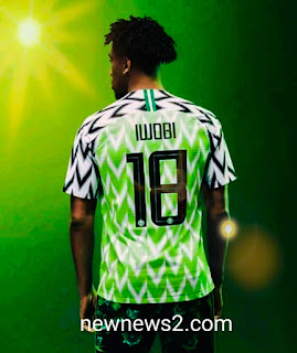 اول خساره لمنتخب مصر مع اجييري في مباراه وديه ضد نيجيريا