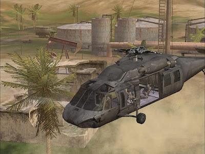 Download Delta Force Black Hawk Down Team Sabre Highly Compressed
