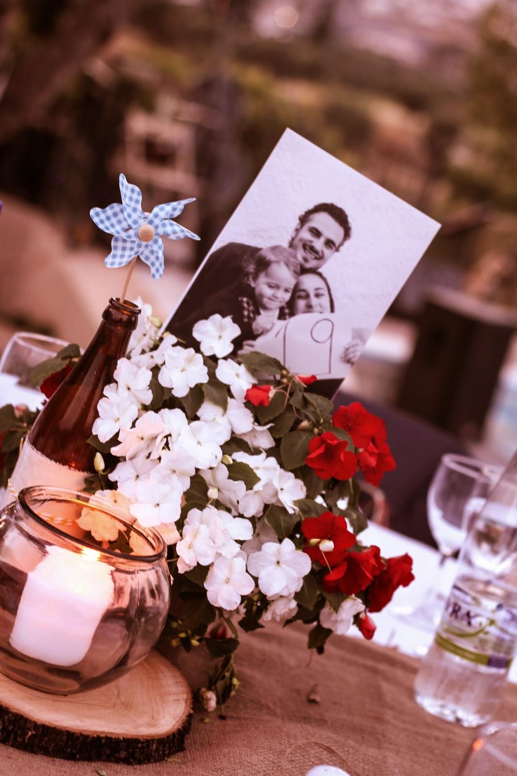 Η πιο τέλεια γαμήλια δεξίωση