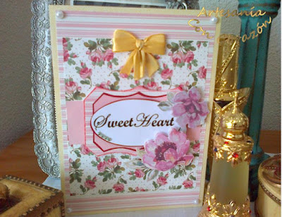 tarjetas felicitación
