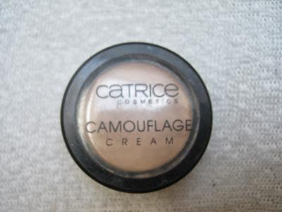Catrice - Krém Camouflage