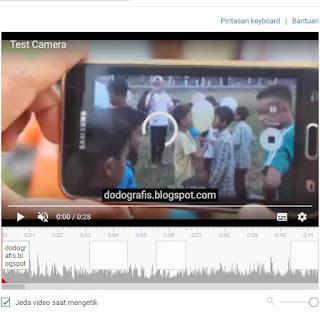 Cara Membuat Subtitle Video Youtube