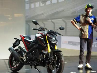 Yamaha Xabre Terbaru