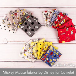 http://www.fatquartershop.com/catalogsearch/result/?q=mickey+mouse