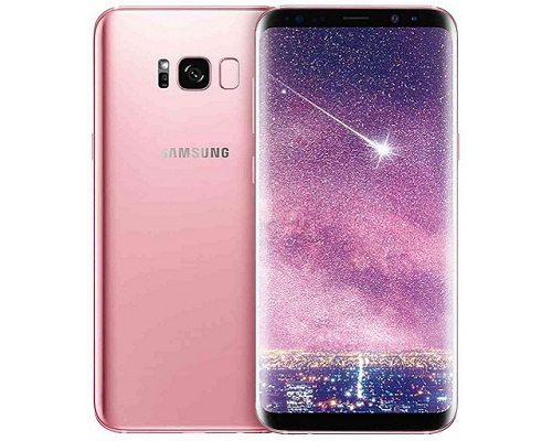 +Win best smartphone samsung galaxy s8 and s8