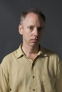 Todd Solondz. Director of Welcome to the Dollhouse