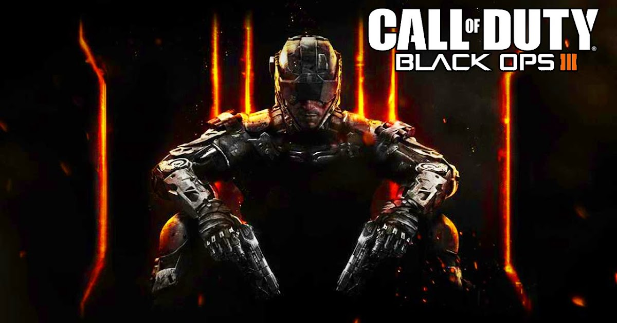 تحميل call of duty black ops 3