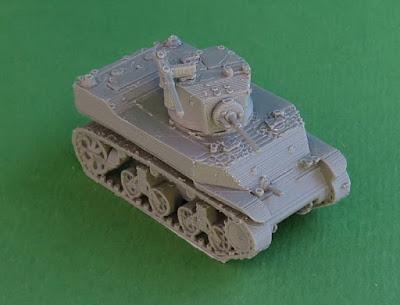 M3 Stuart picture 1