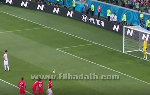 تونس تخسر بالدقيقة الأخيرة أمام انجلترا بهدفين لهدف