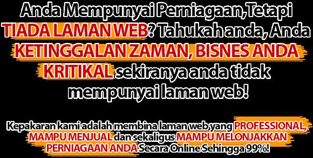 Tentang website