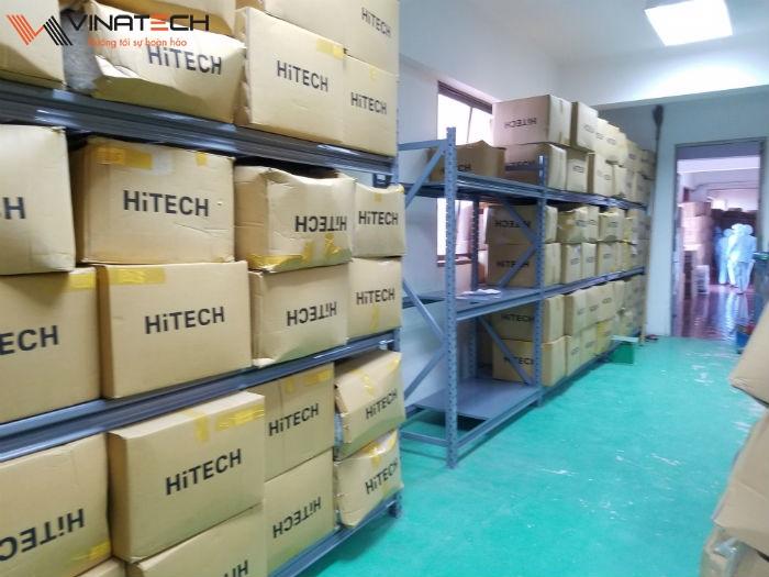 ke kho hang 20180823 - Giới thiệu giá để hàng trong kho của Vinatech sản xuất