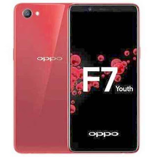 spek OPPO F7 YOUTH
