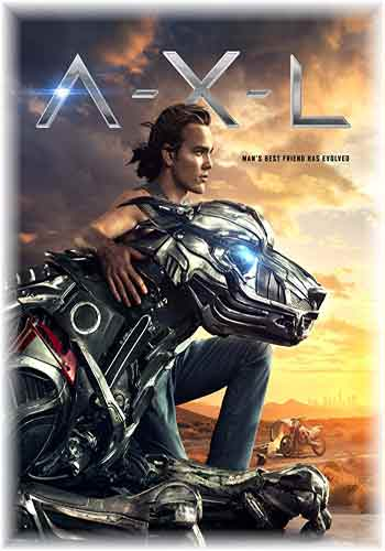 A-X-L 2018 Dual Audio Hindi Dubbed 480p BluRay