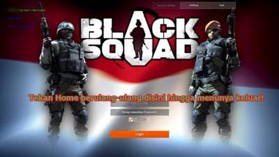 blacksquad pekalongan