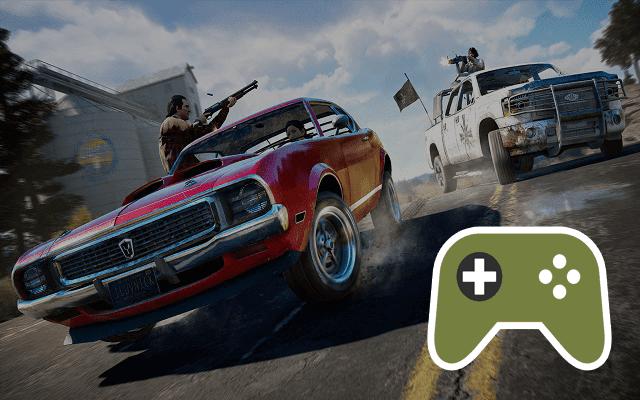 خمسة ألعاب فيديو عليك لعبها في سنة 2018 إذا كنت من محبي الألعاب