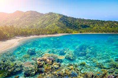 Lombok dan Batam 2 Destinasi Wisata Dengan Keindahan Alamnya