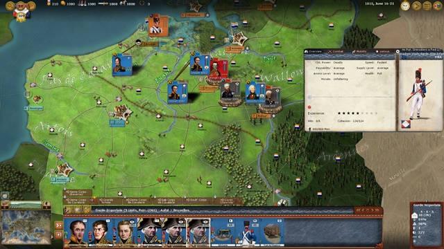 Wars of Napoleon PC Full